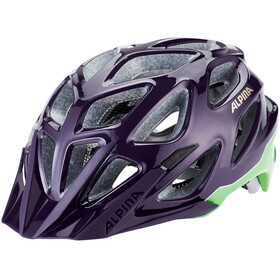 Alpina Mythos 3.0 Casque, nightshade